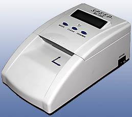 Автоматический детектор валют PRO BK-120A