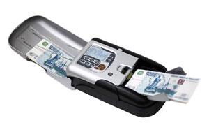 Автоматический детектор валют Pro NC-1300