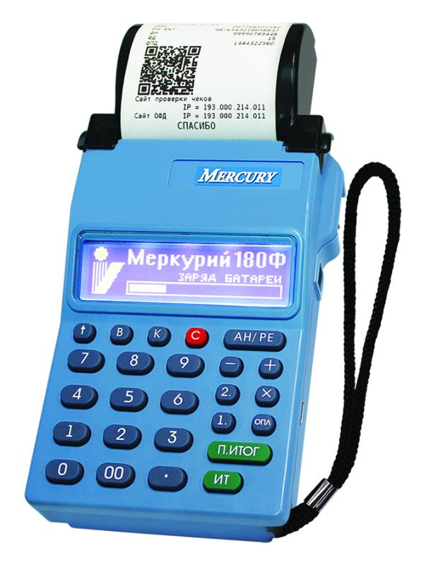 Меркурий-180Ф