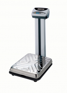 Товарные весы напольные CAS DL