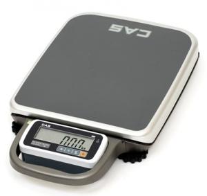Товарные весы напольные CAS PB