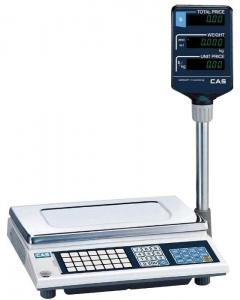 Торговые весы CAS AP-06EX