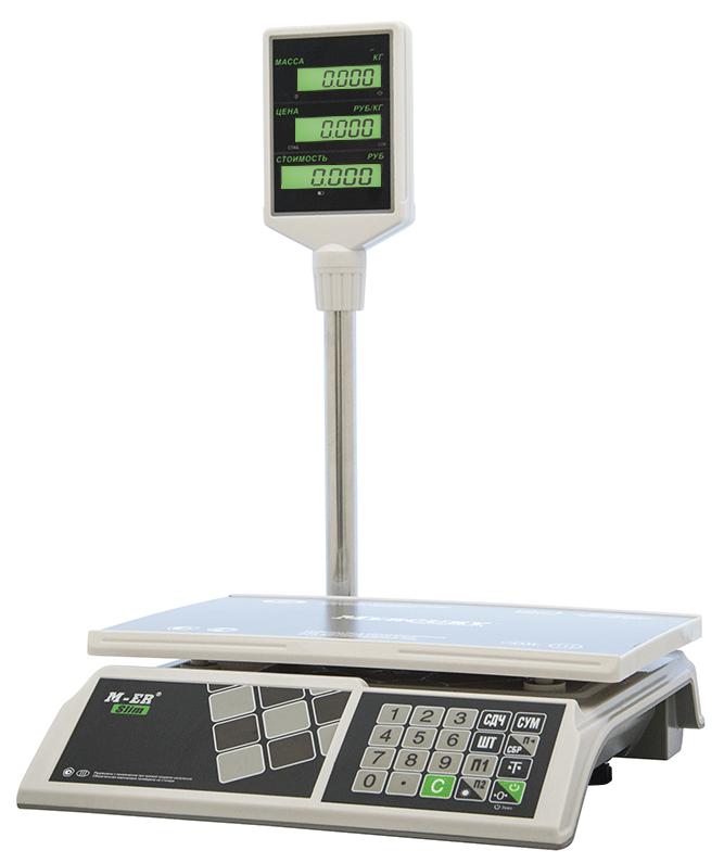 M-ER 326ACP LCD