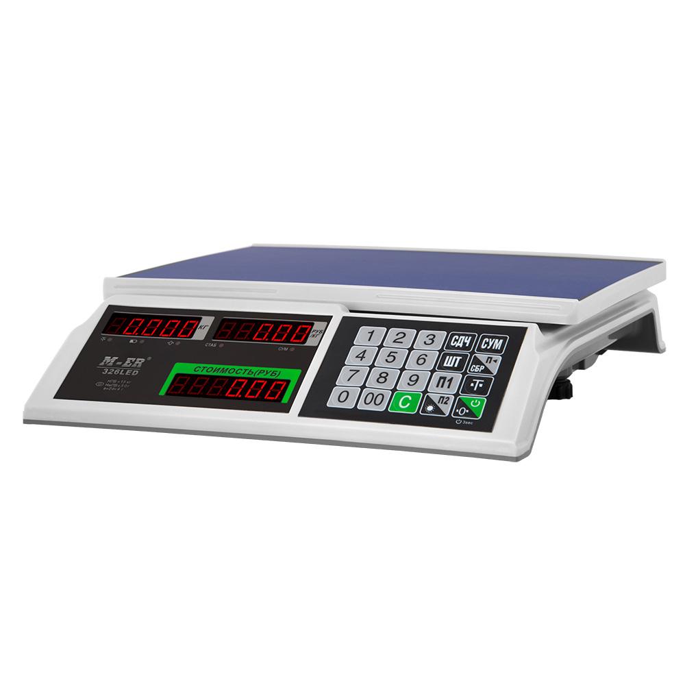 M-ER 326AC LED «Slim»