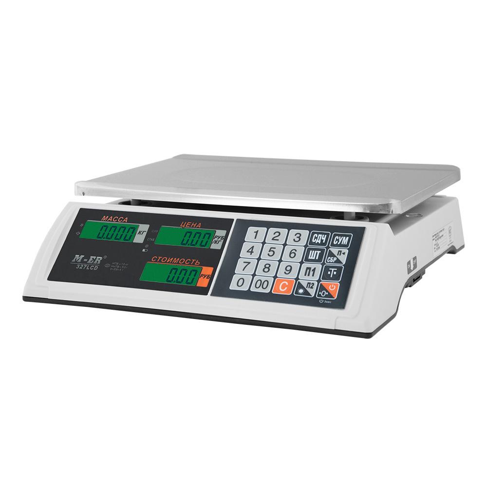 M-ER 327AC LCD «Ceed»