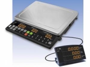 Торговые весы MK-15.2-T21