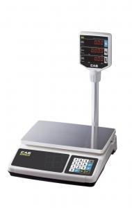 Торговые весы CAS PR-06R