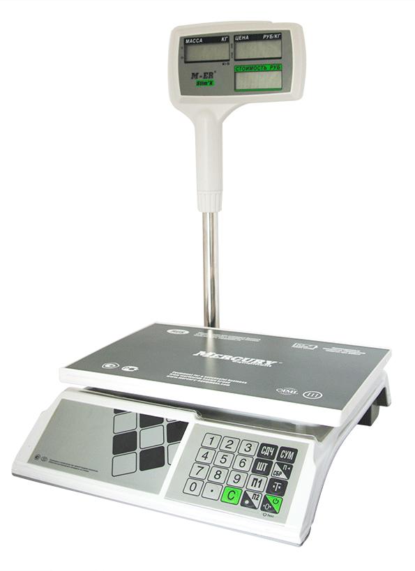 M-ER 326ACPX LCD