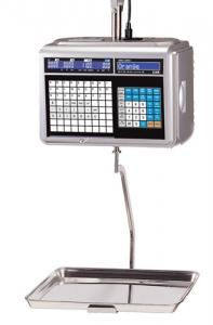 Весы с печатью этикеток CAS CL5000J-15IH