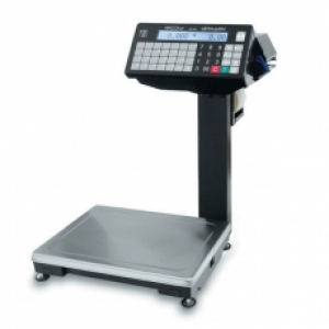 Весы с печатью этикеток ВПМ-6.2-Ф