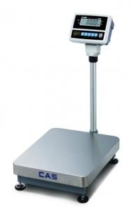 Товарные весы напольные CAS HD